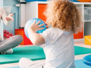 Εξειδίκευμένες υπηρεσίες για παιδία με διαταρχές αυτιστικού φάσματο