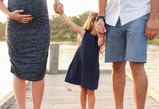 Ο ερχομός του δευτέρου παιδιού και …η προετοιμασία του πρώτου